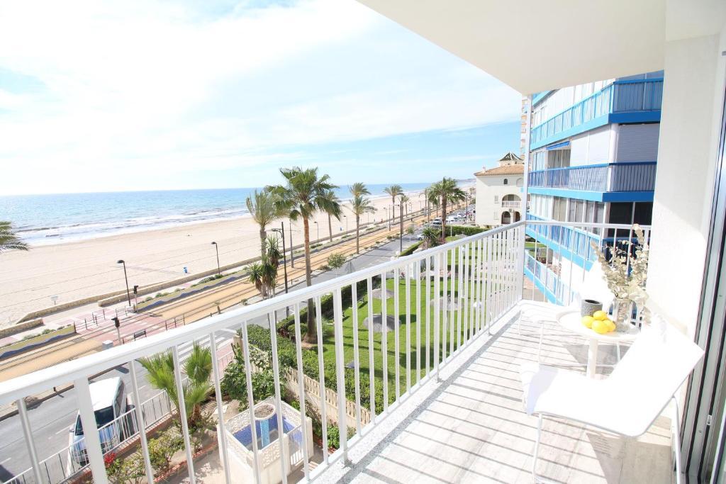 Apartamento Mediterraneo imagen