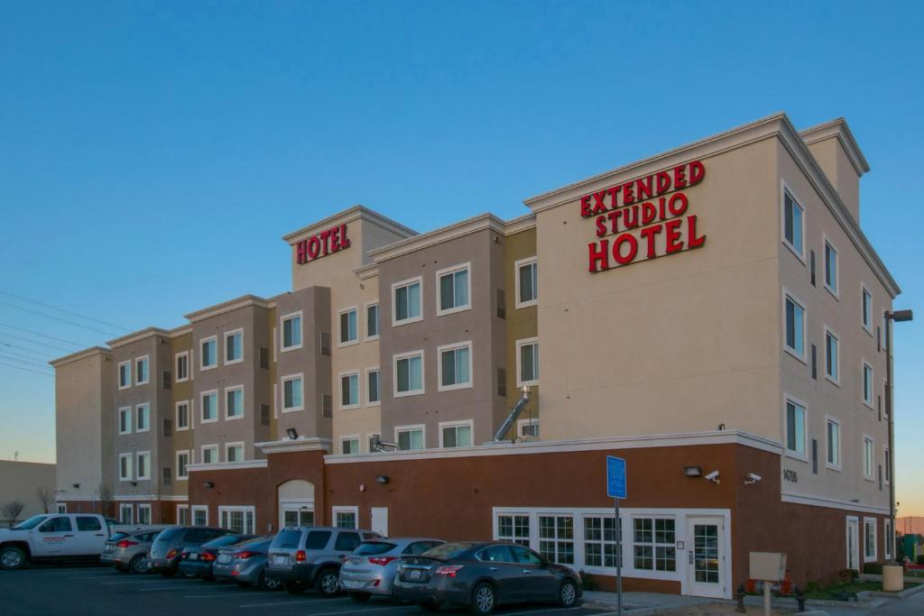 Hotel Extended Studio Inn, Victorville, CA - Booking.com