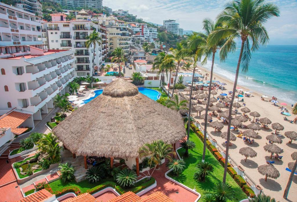 Tropicana Hotel Puerto Vallarta Reserve Now Gallery Image Of This Property