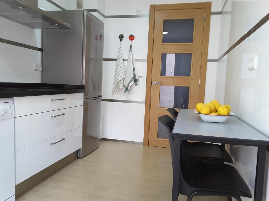 Apartamento Berenguela fotografía