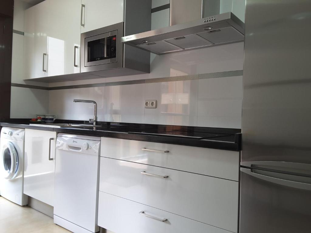 Bonita foto de Apartamento Berenguela