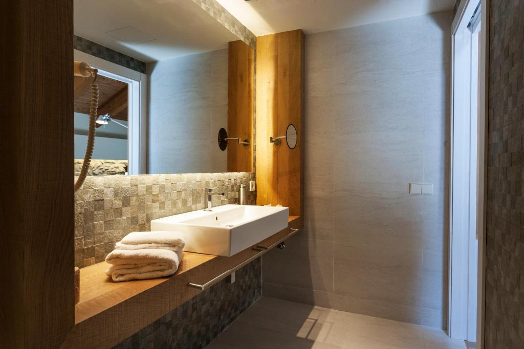 boutique hotels navarra  107