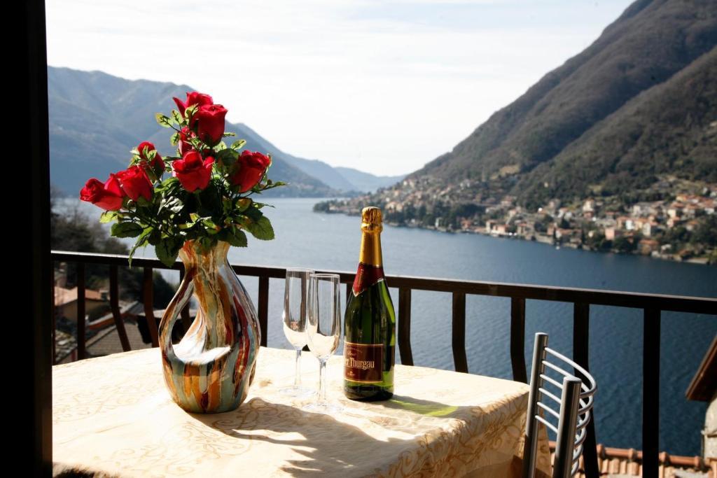 hoteles romanticos en italia