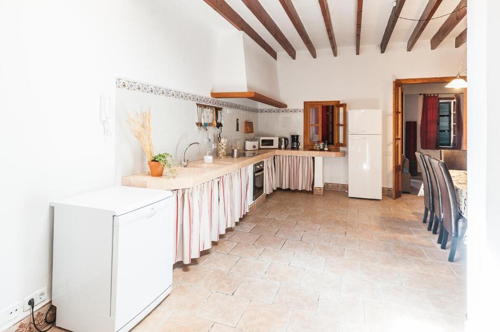 Villa Sant Jaume fotografía