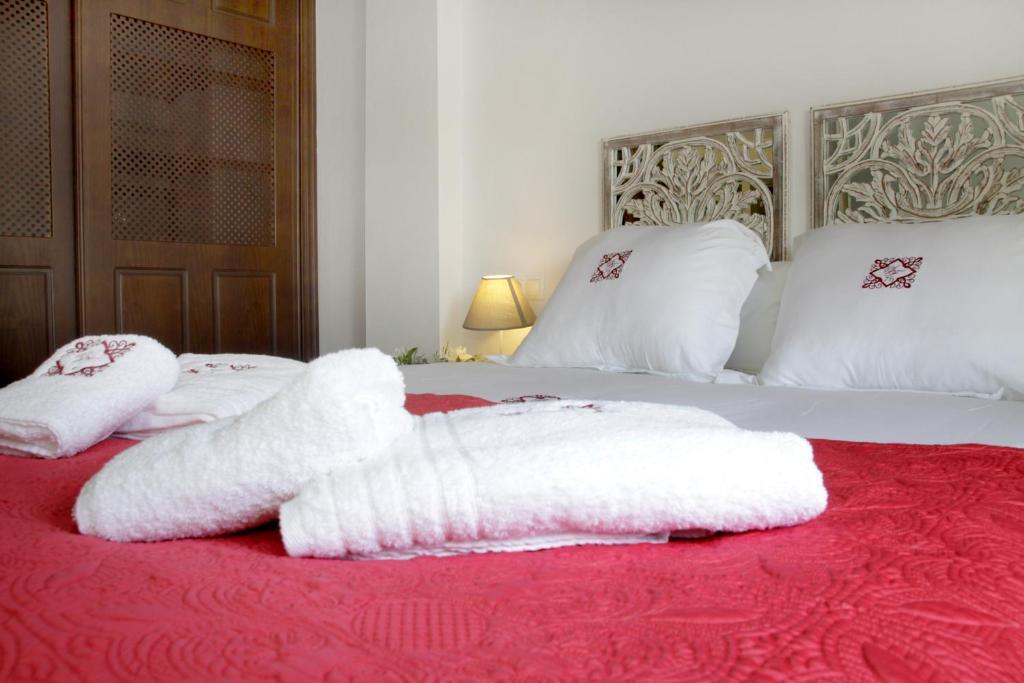 Apartamentos San Fernando 76