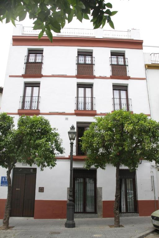 Bonita foto de Apartamentos San Fernando 76