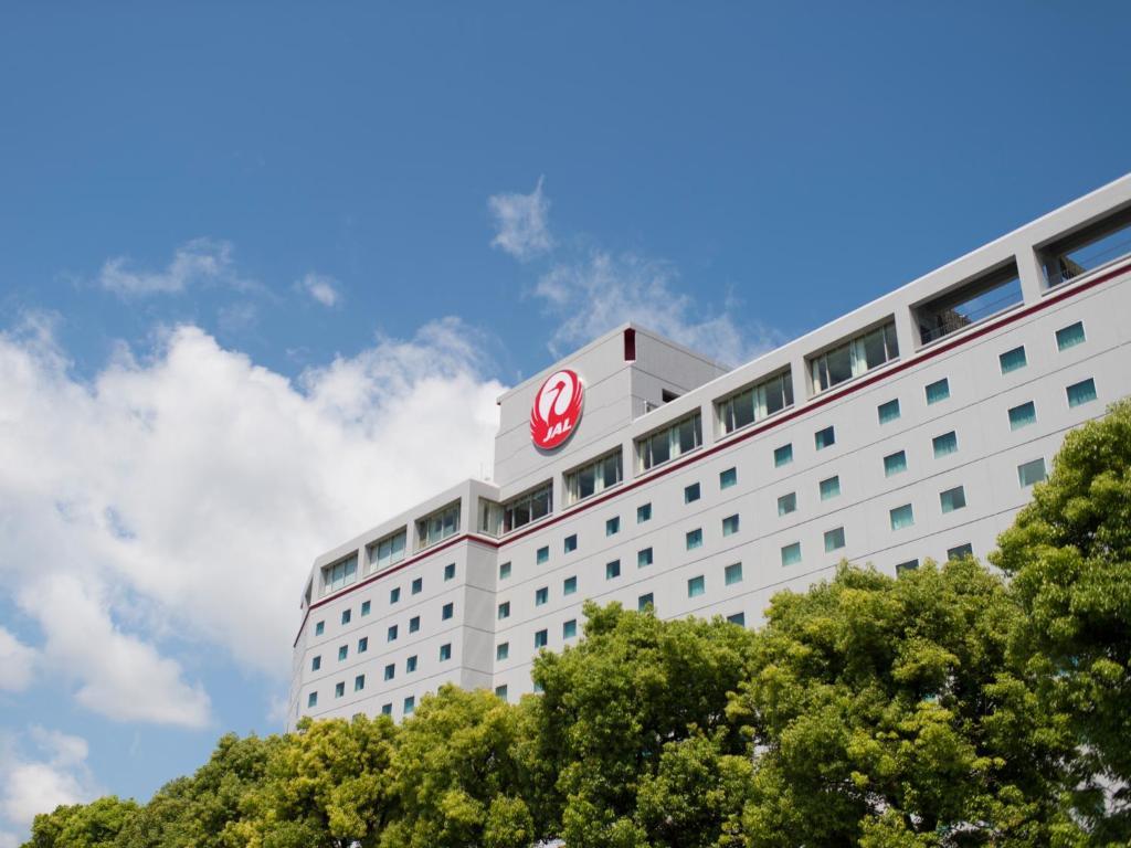 ホテル日航成田(成田市)– 2019...