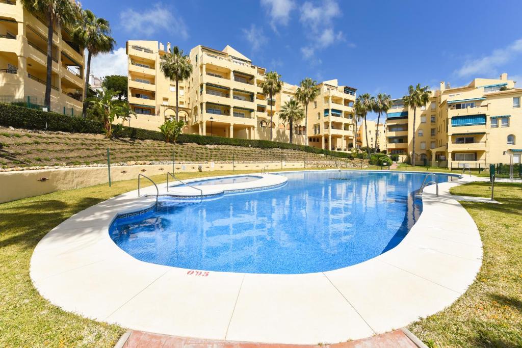 Apartamentos Casinomar T1
