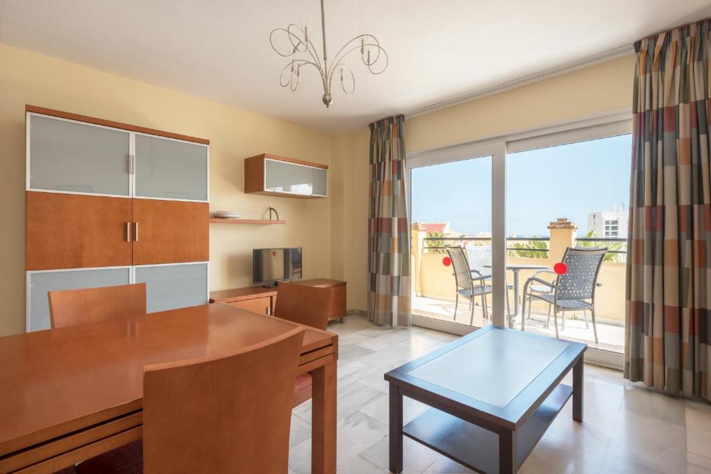 Bonita foto de Apartamentos Casinomar T2