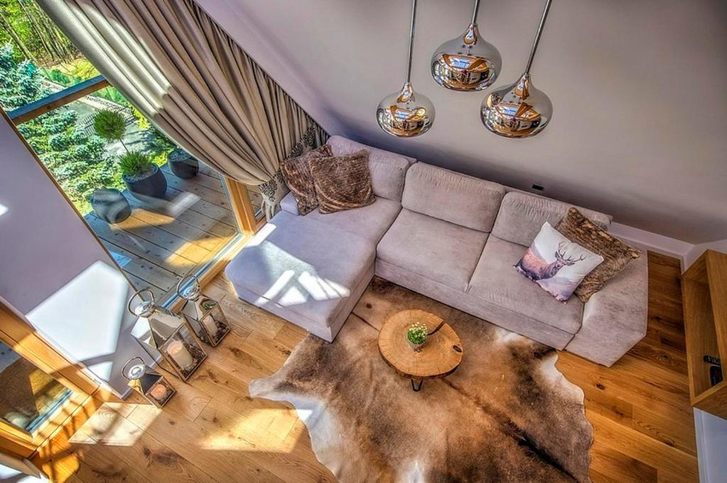 Apartamenty Pod Gwiazdami SPA Zakopane Poland Deals