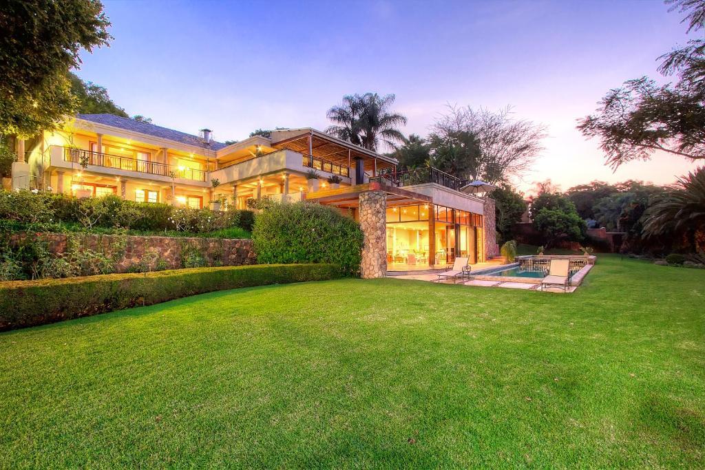 House Higgo, Johannesburgo – Precios actualizados 2019
