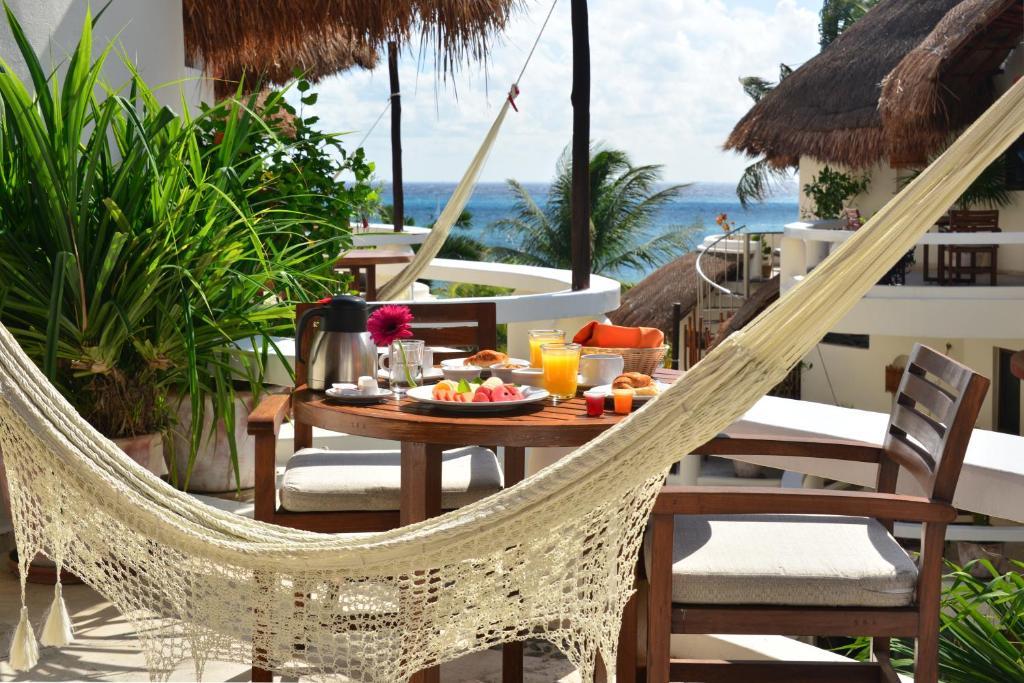 Playa Palms Beach Hotel  Playa Del Carmen  Mexico