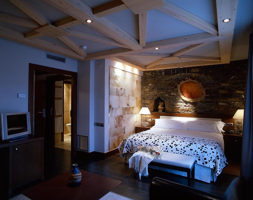 boutique hotels aragonien  137