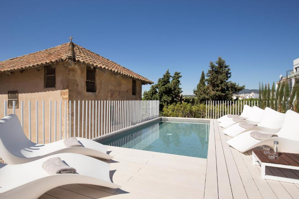 boutique hotels in palma de mallorca  30