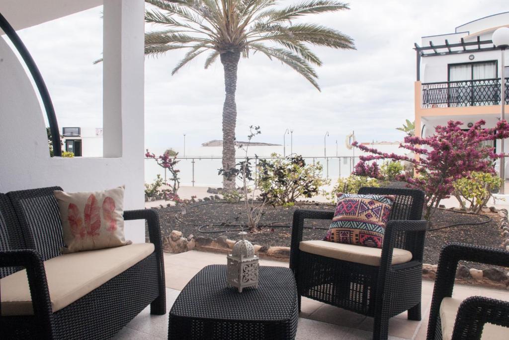 Foto del Amaya's apartment modern & peaceful