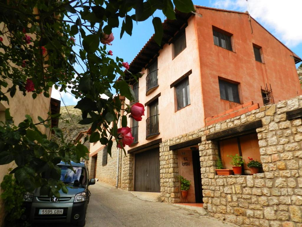 Foto del Apartamentos El Brezo
