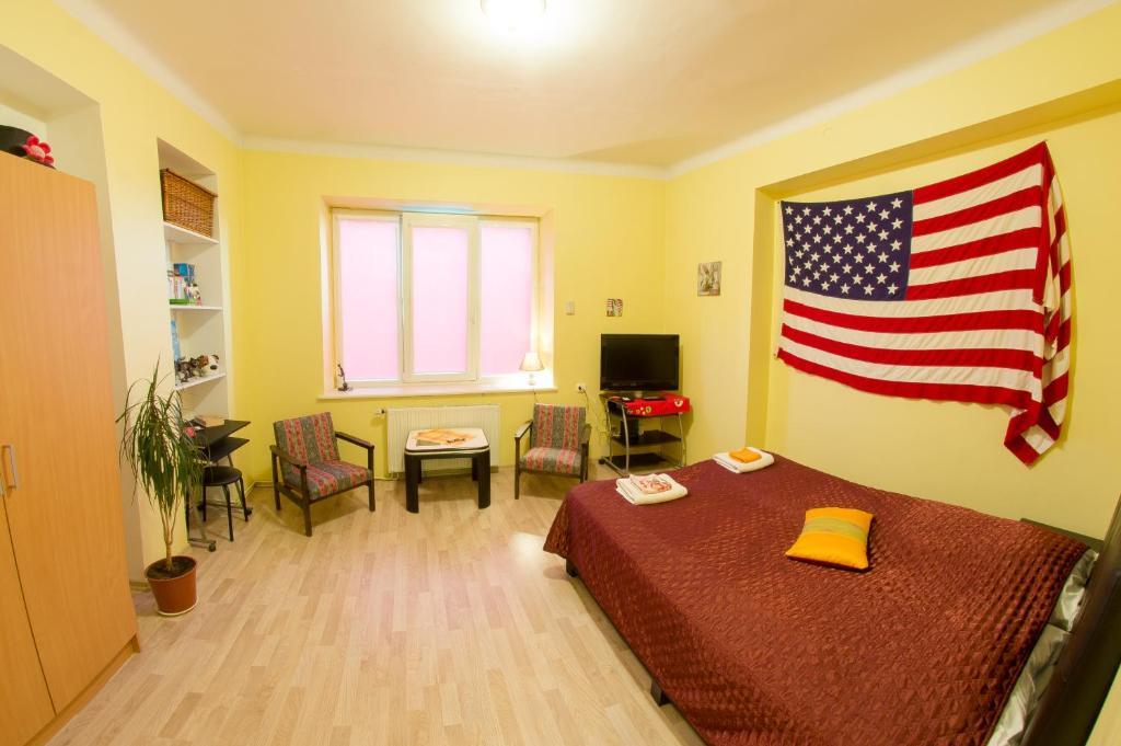 America apartment