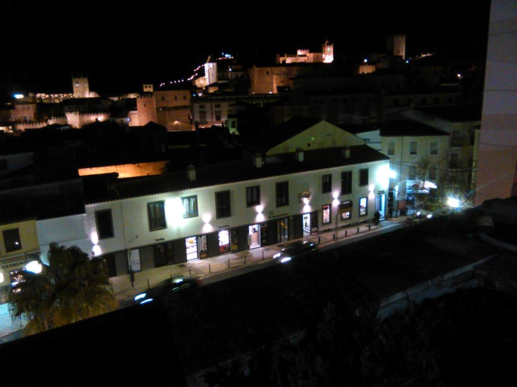 Apartments In Torreorgaz Extremadura