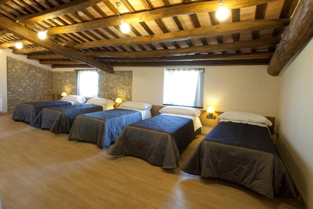 casas rurales con encanto en cataluña  80