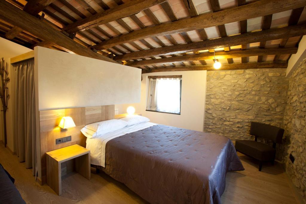 casas rurales con encanto en cataluña  79