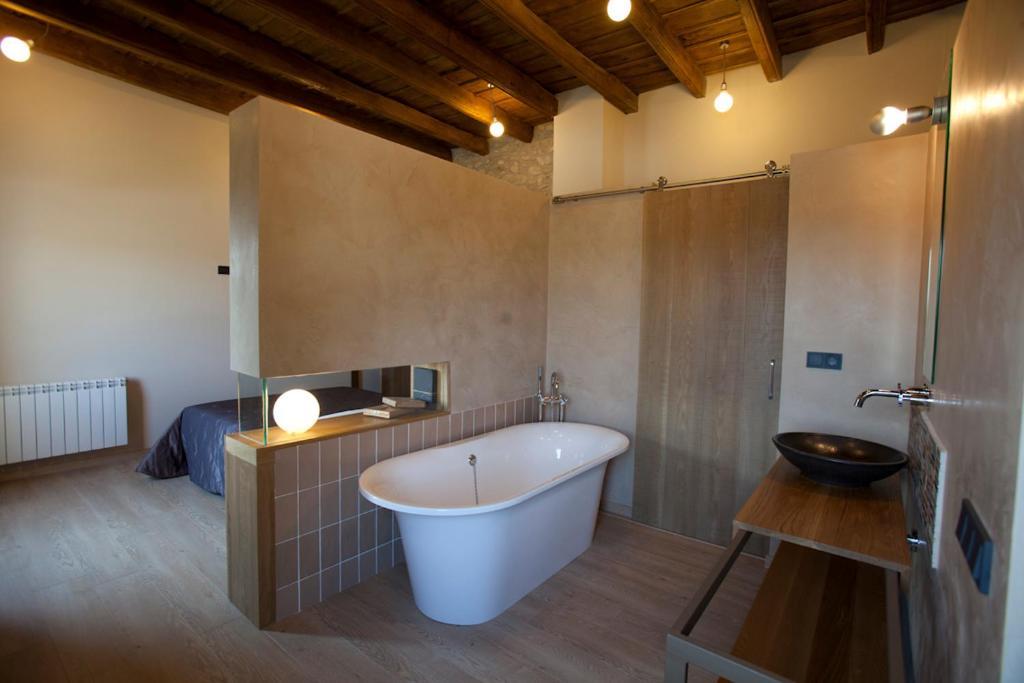 casas rurales con encanto en cataluña  77