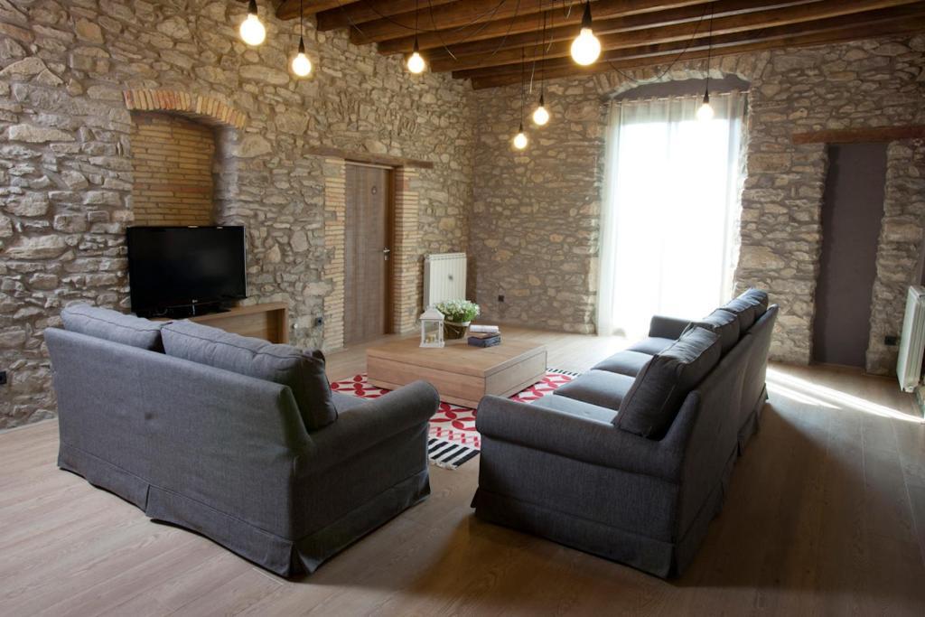 casas rurales con encanto en cataluña  76