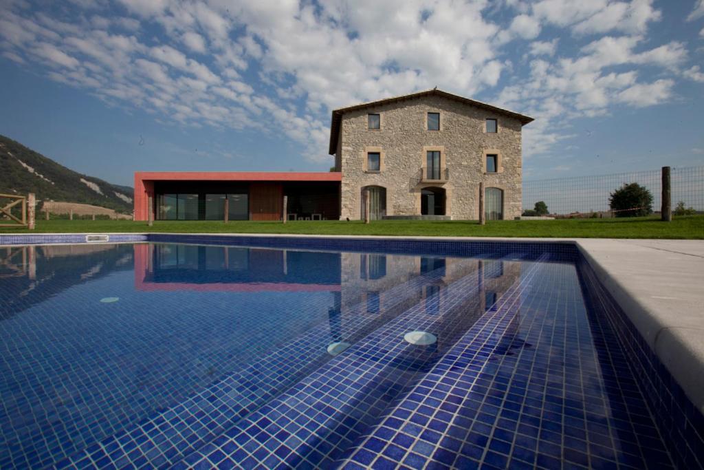 casas rurales con encanto en cataluña  62
