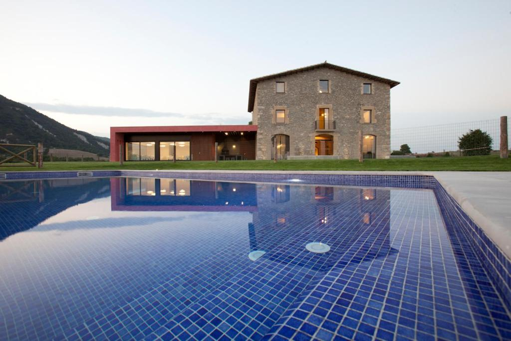 casas rurales con encanto en cataluña  83