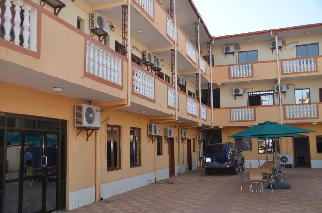 Juba Crown Hotel, South Sudan - Booking com