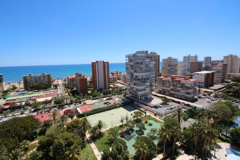Apartamento Mar