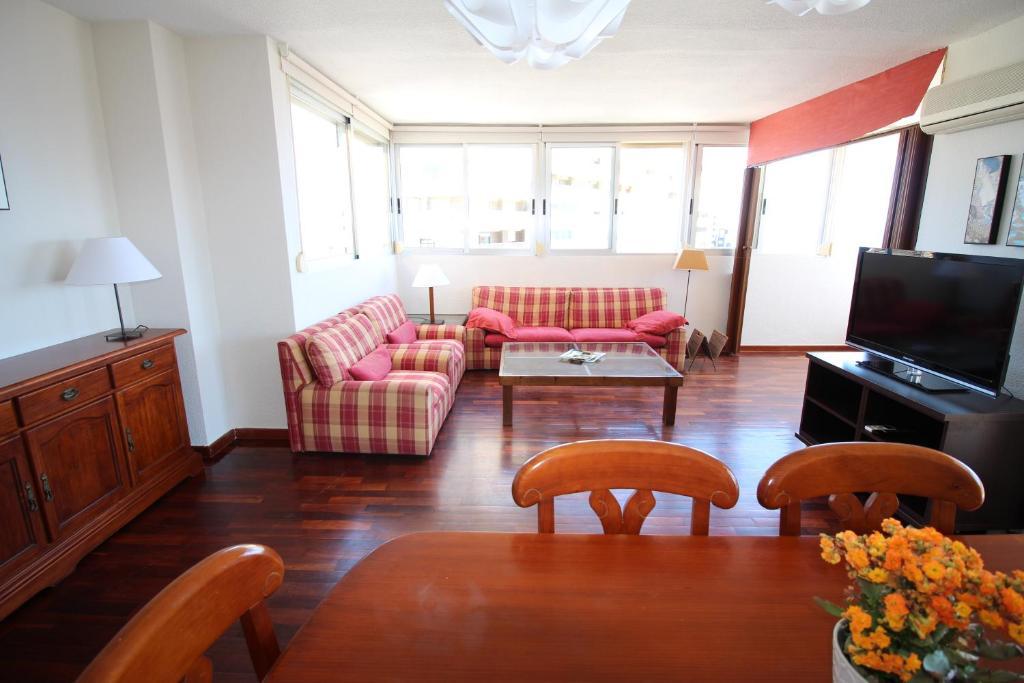 gran imagen de Apartamento Mar