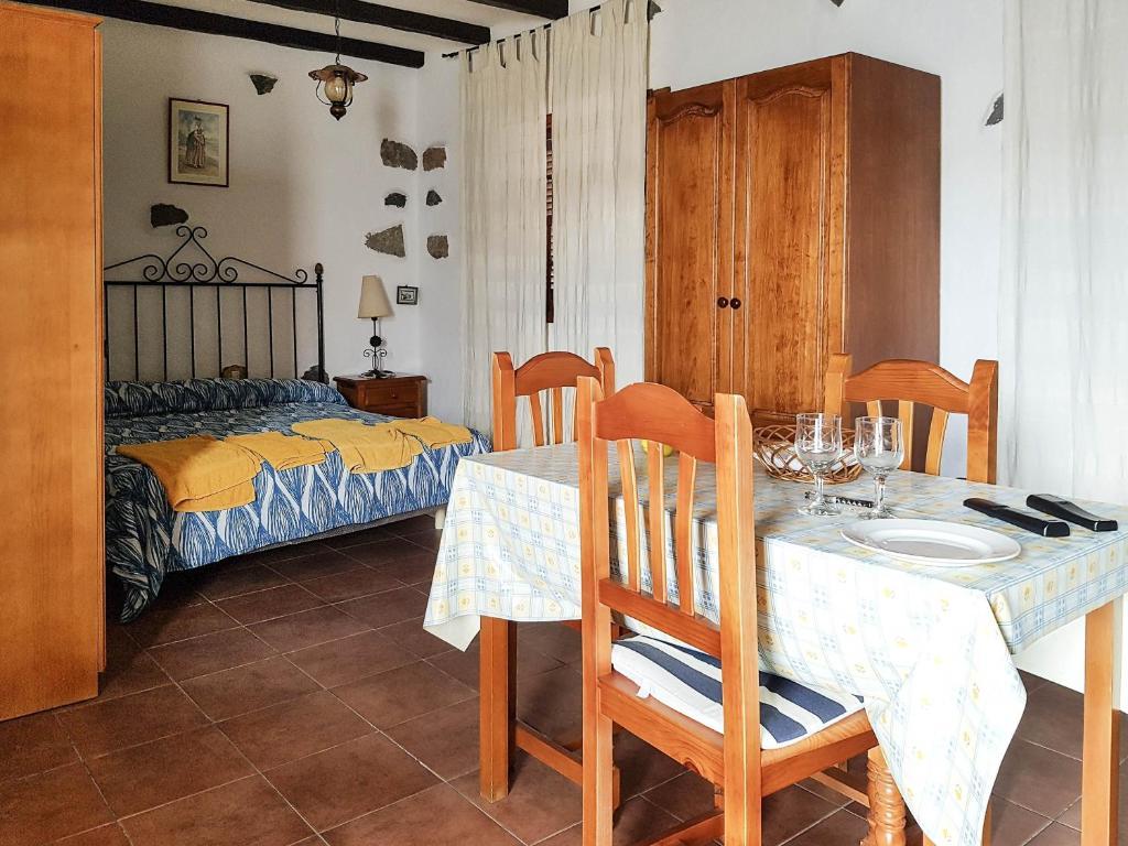 Imagen del Apartamentos Isla Baja