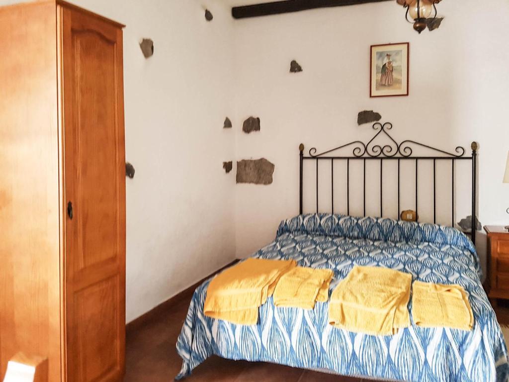 Bonita foto de Apartamentos Isla Baja