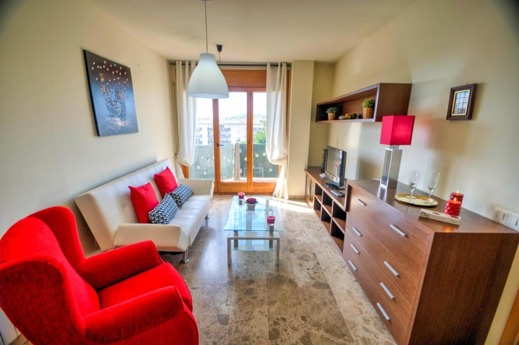 Aпартаменты в Барселоне - AB Apartment Barcelona