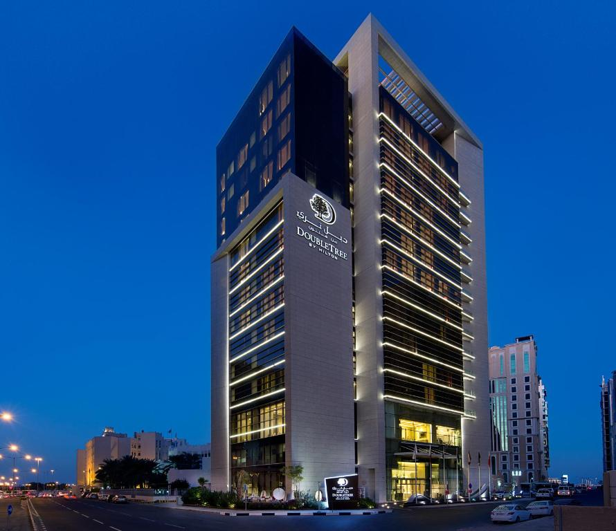Doha Airport Hotel Booking