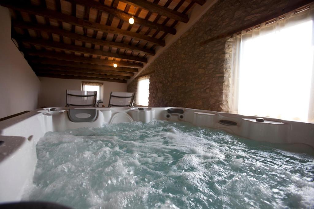 casas rurales con encanto en cataluña  66