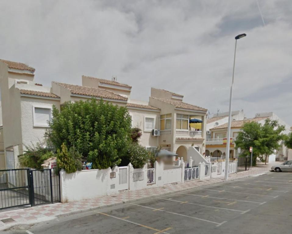 Imagen del Apartment in Santa Pola 100018