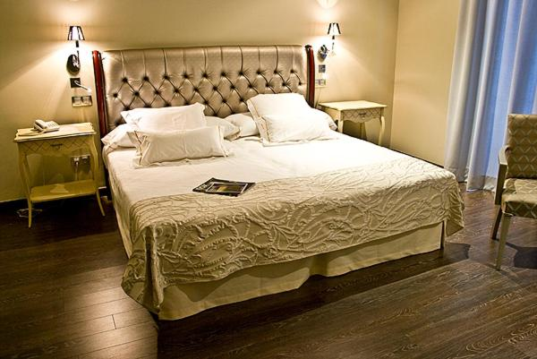 boutique hotels toledo provinz  75