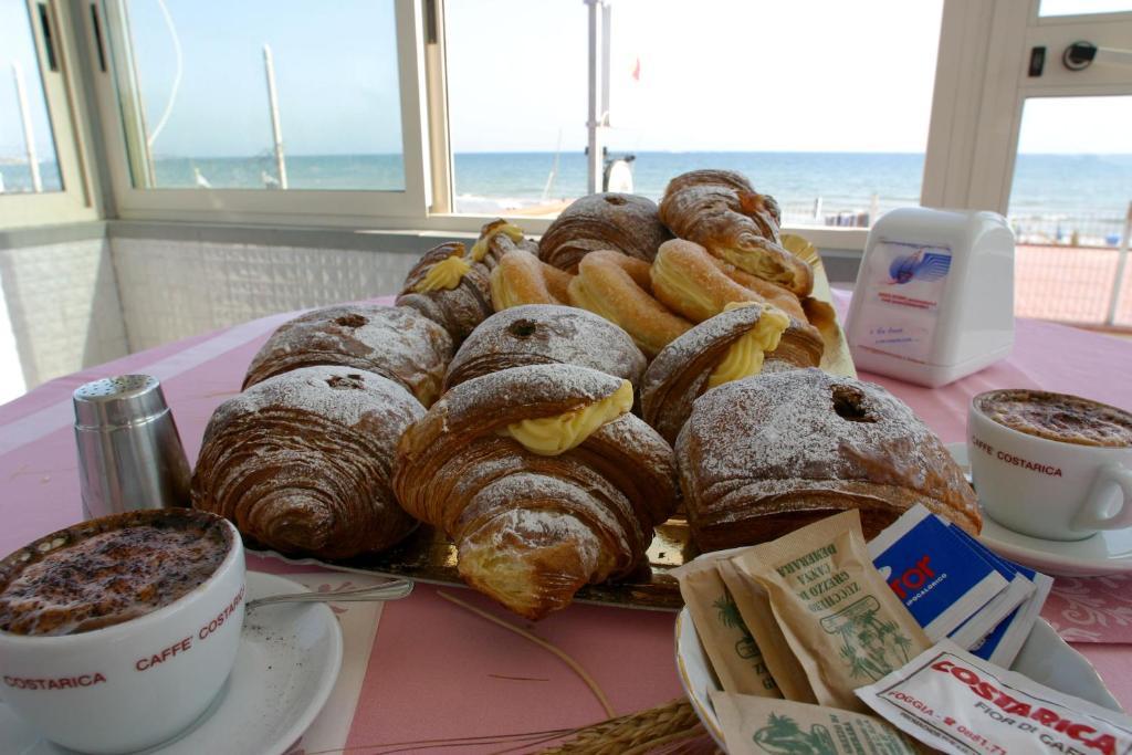 Terrazza Sul Mare, Vieste – Updated 2018 Prices