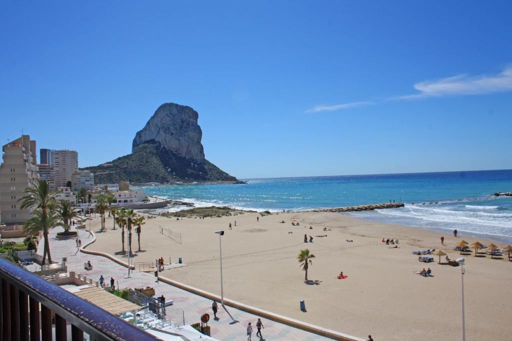Foto del Holiday Apartment Calpe Playa