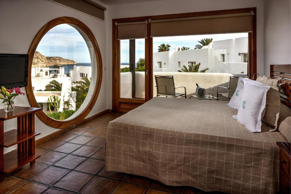 boutique hotels in agua amarga  44