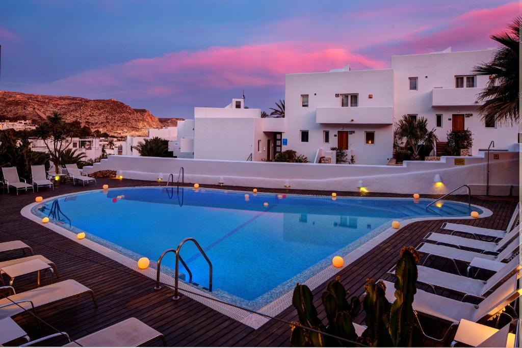 boutique hotels almeria provinz  29