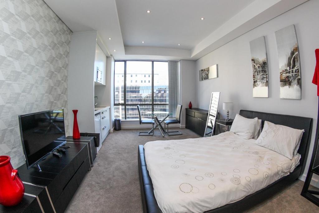 Apartment Sandton Skye Johannesburg South Africa