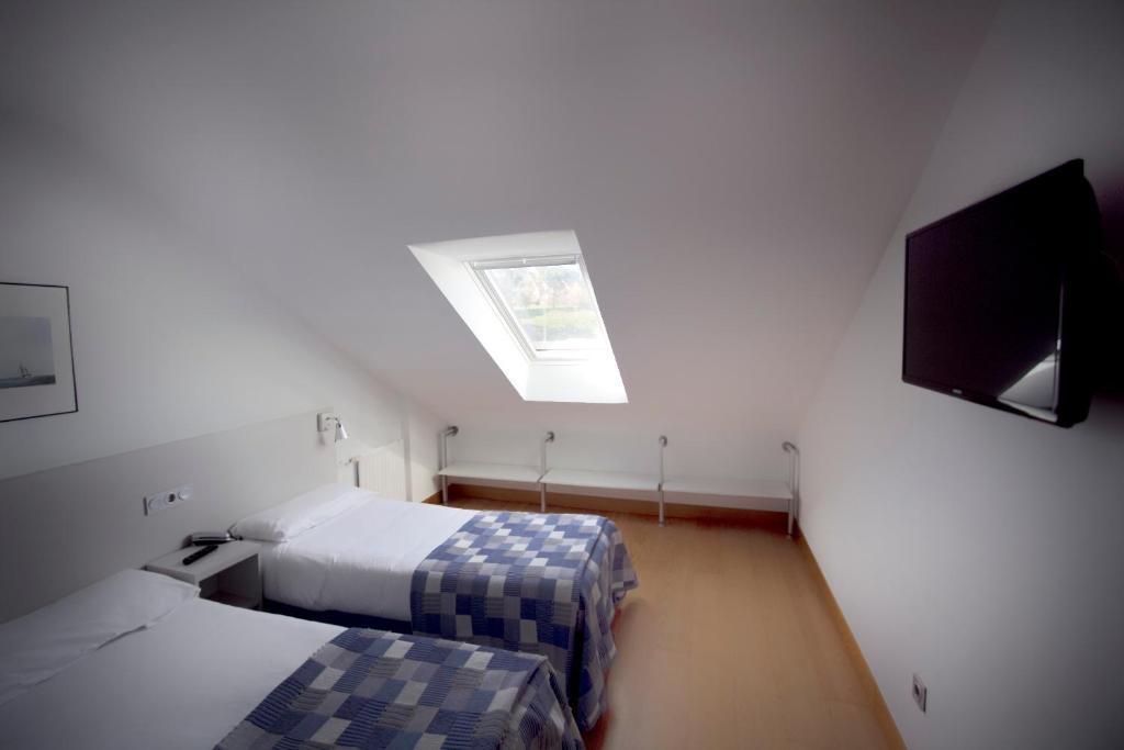 Foto del Apartamentos Sercotel Jauregui
