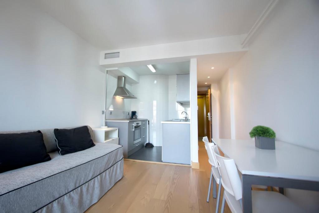 Bonita foto de Apartamentos Sercotel Jauregui