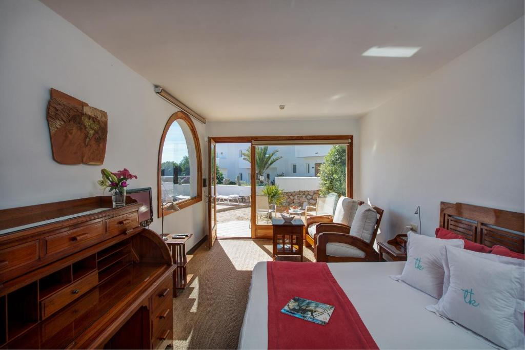 boutique hotels in agua amarga  43