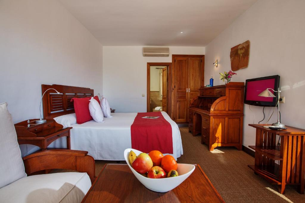 boutique hotels almeria provinz  13