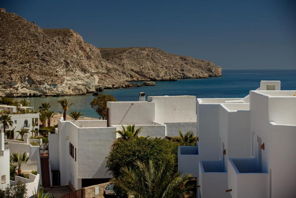 boutique hotels in agua amarga  56