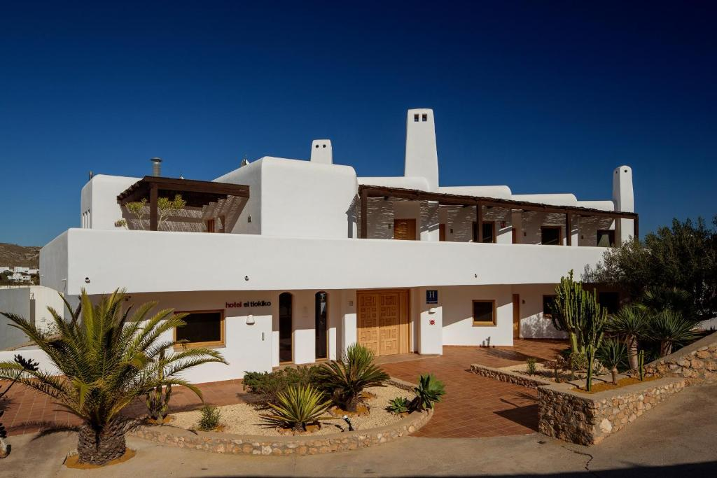 boutique hotels almeria provinz  2
