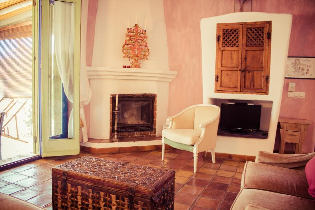 hotels with  charm in almería provincia 27